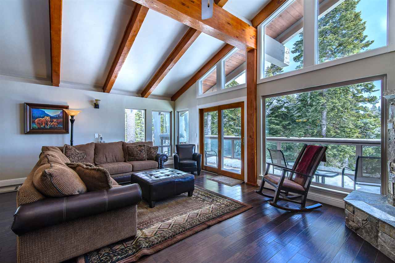 Image for 1156 Clearview Court, Tahoe City, CA 96145