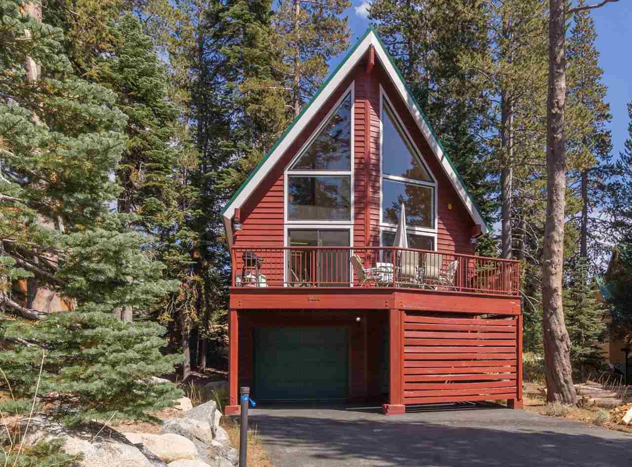 Image for 8444 Hillside Drive, Soda Springs, CA 95728
