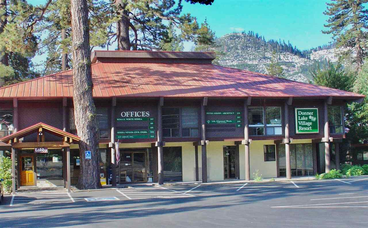 Image for 15695 Donner Pass Road, Truckee, CA 96161