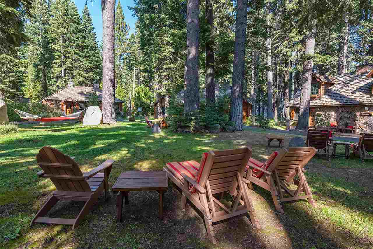 Image for 1690 West Lake Boulevard, Tahoe City, CA 96145