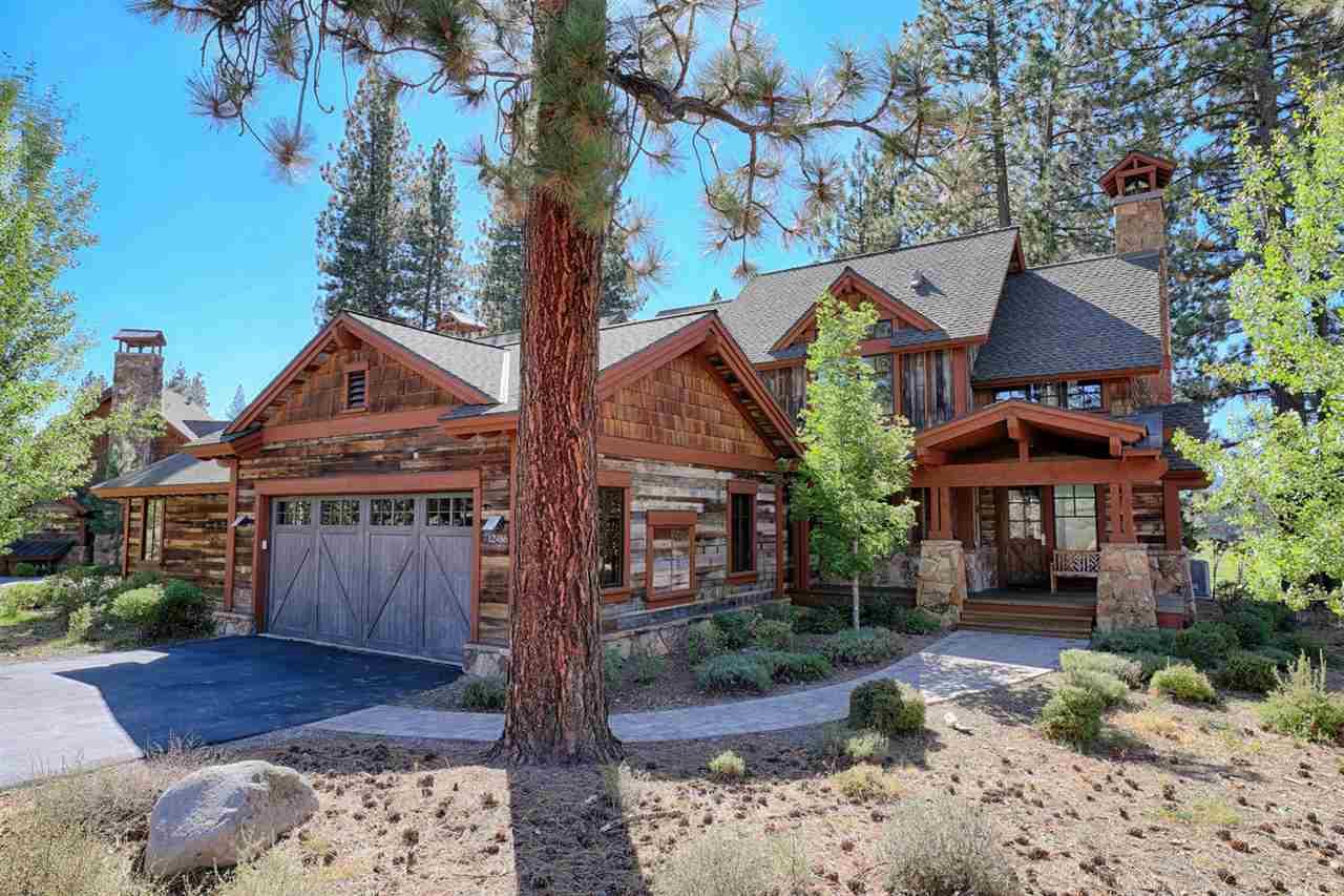 Image for 12486 Villa Court, Truckee, CA 96161