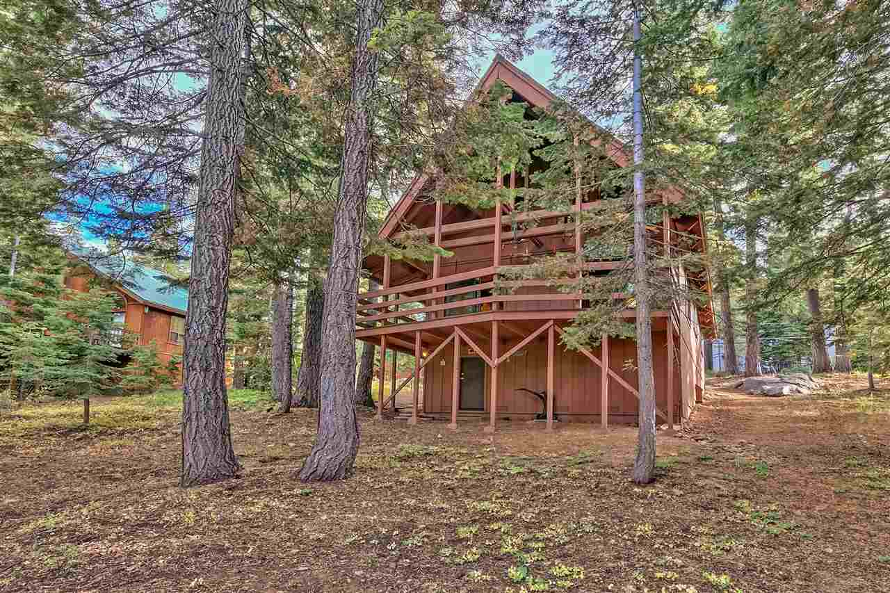 Image for 13444 Davos Drive, Truckee, CA 96161-0000