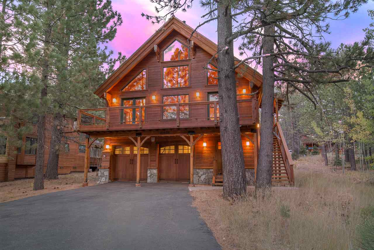 Image for 15075 Wolfgang Road, Truckee, CA 96161