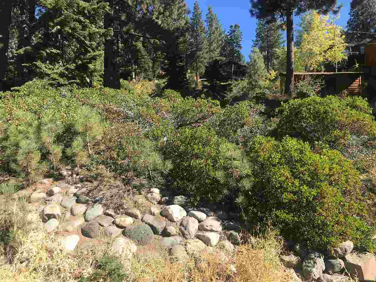 Image for 26 Observation Drive, Tahoe City, CA 96145