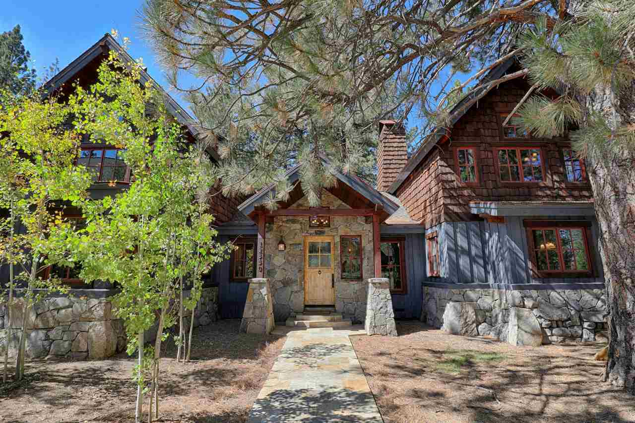 Image for 12550 Caleb Drive, Truckee, CA 96161