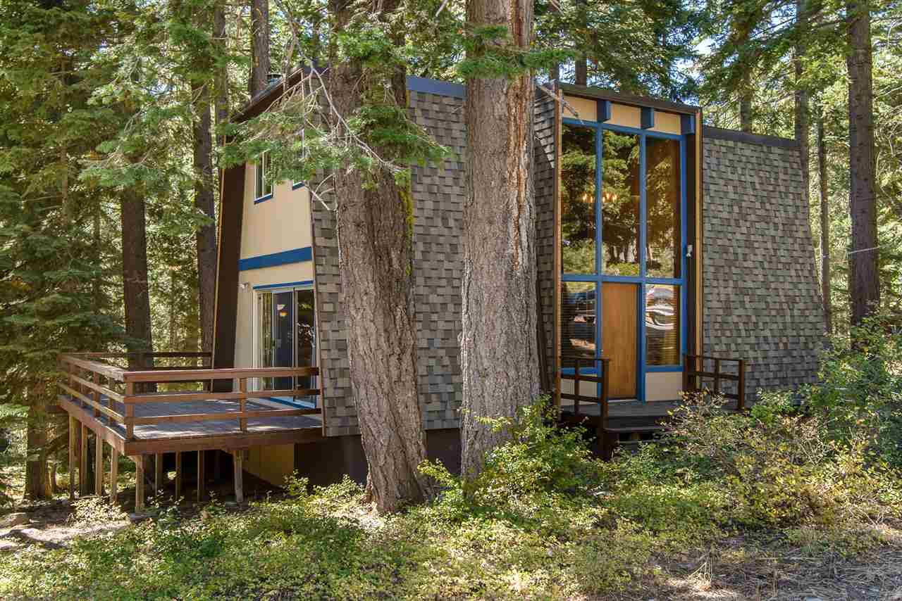 Image for 950 Pine Ridge Road, Tahoe City, CA 96145