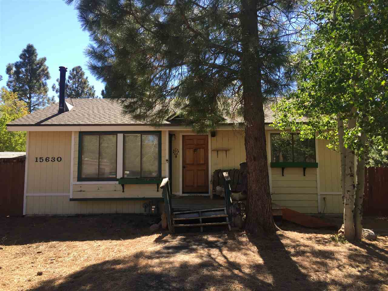 Image for 15630 Archery View, Truckee, CA 96161