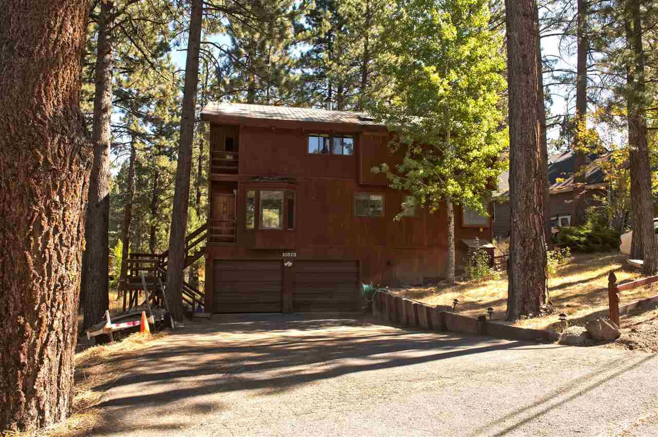 Image for 10513 Regency Circle, Truckee, CA 96161