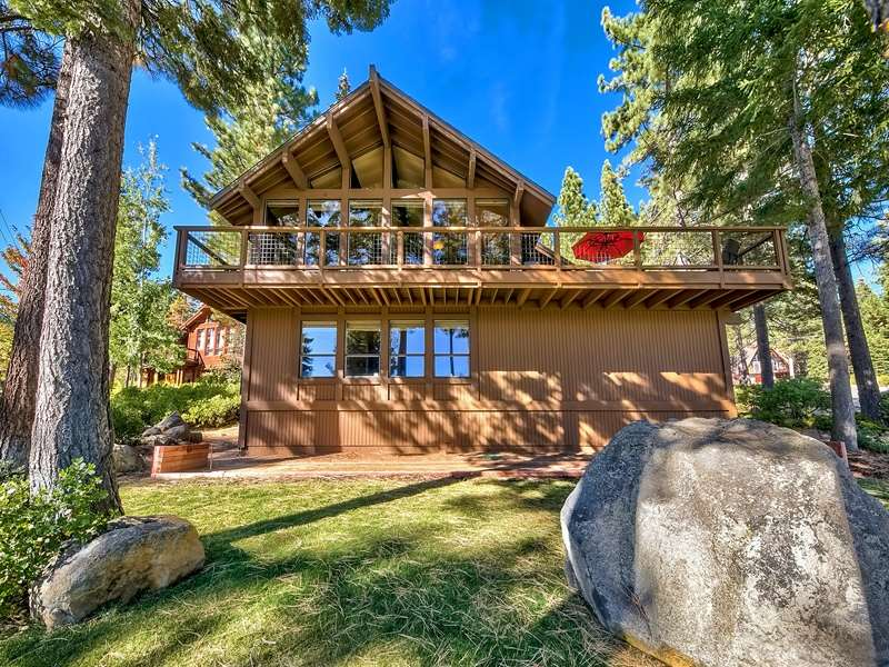 Image for 64 Observation Drive, Tahoe City, CA 96145