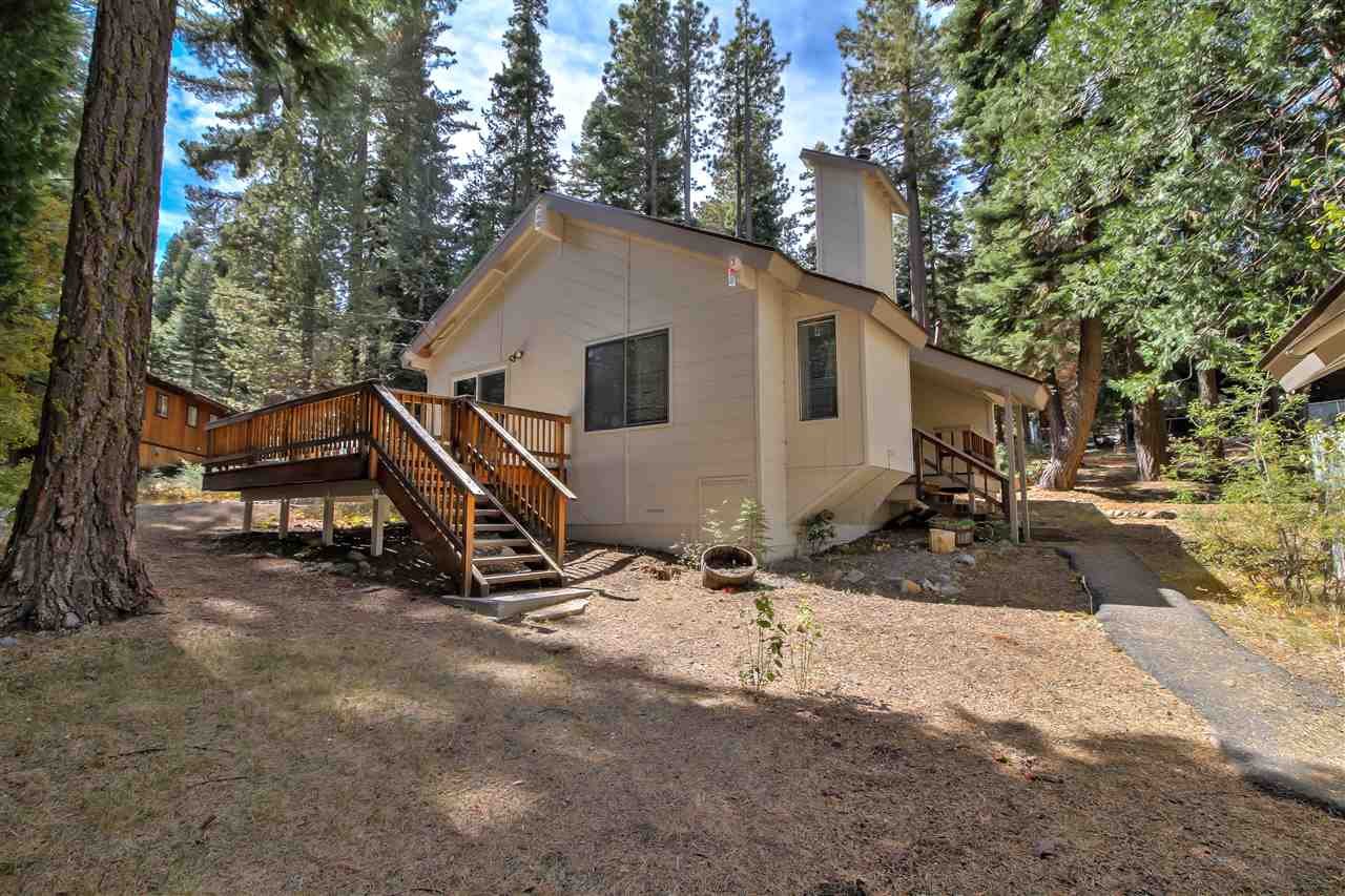 Image for 7278 Timberwolf Drive, Tahoma, CA 96142