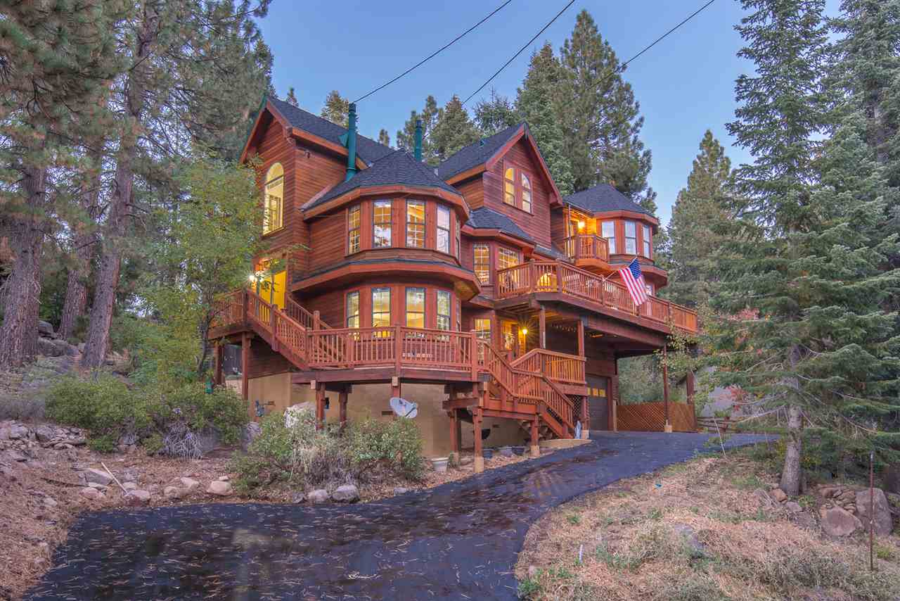 Image for 10380 Snowshoe Circle, Truckee, CA 96161