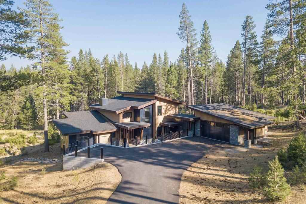 Image for 11751 Ghirard Road, Truckee, CA 96161