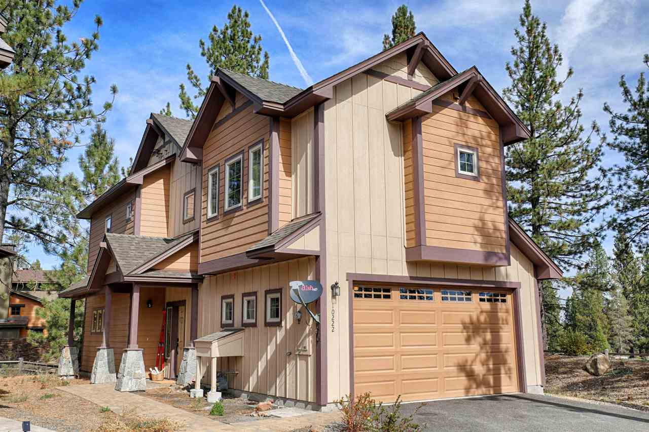Image for 10222 Fall Court, Truckee, CA 96161