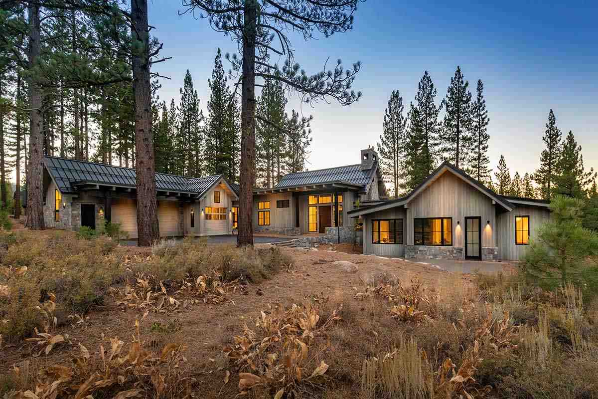 Image for 9648 Dunsmuir Way, Truckee, CA 96161
