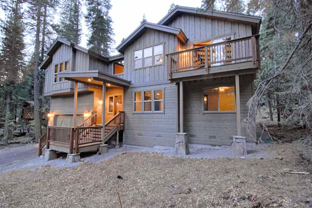 Image for 766 Holly Road, Tahoe City, CA 96145-0000
