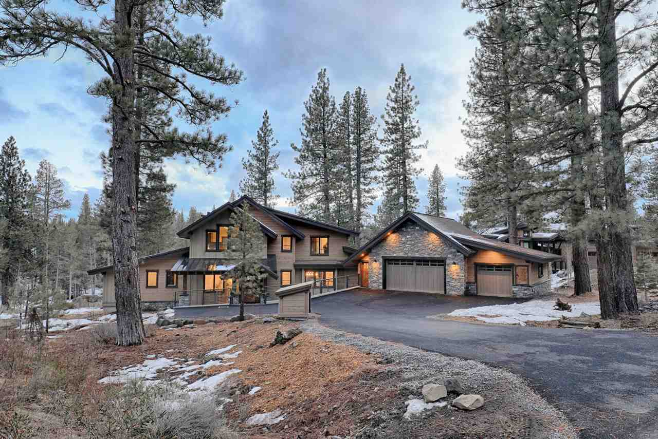 Image for 11331 Ghirard Road, Truckee, CA 96161