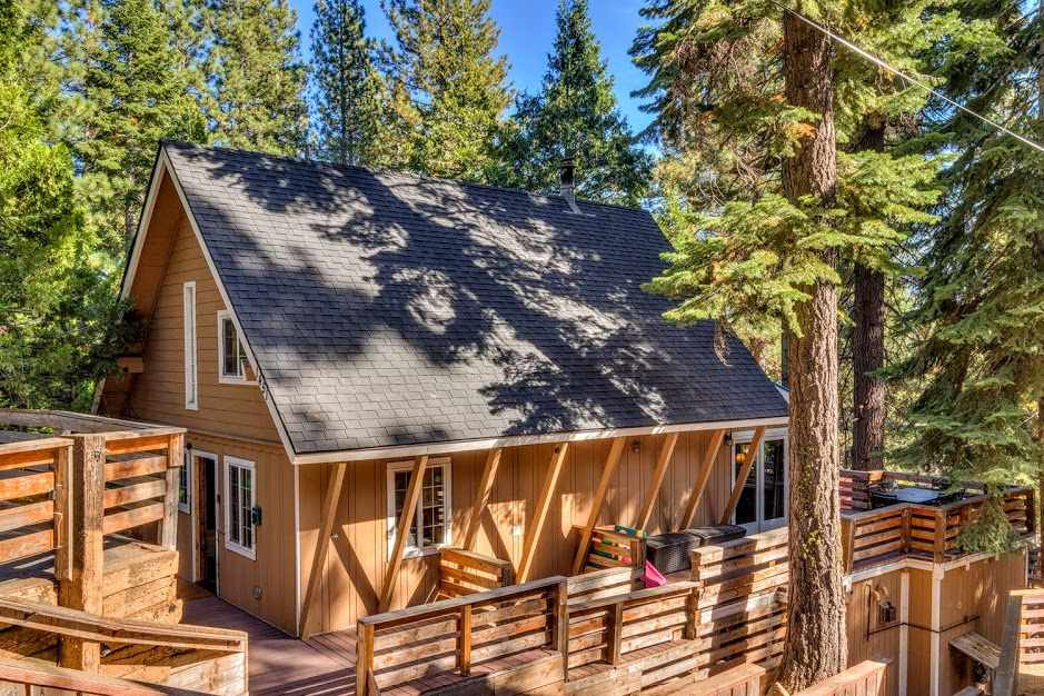 Image for 1451 Washoe Way, Tahoe City, CA 96145