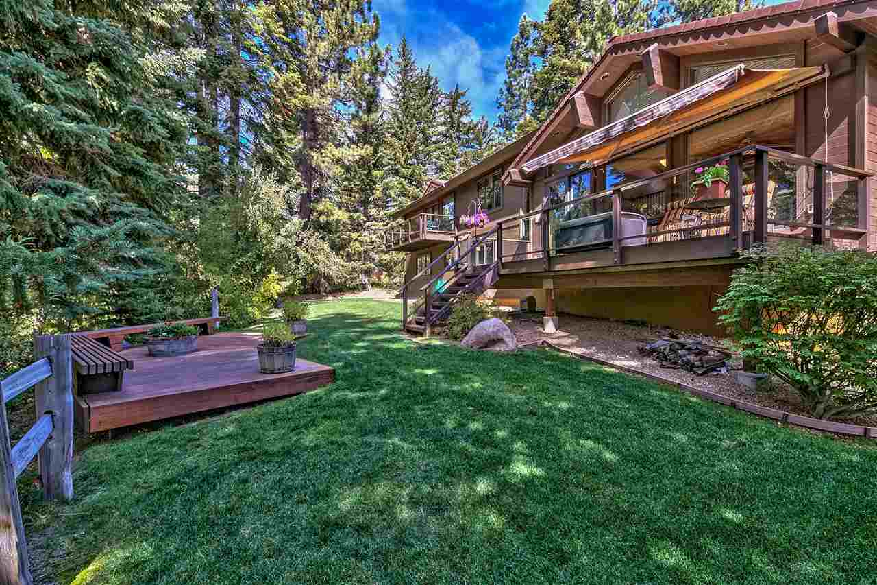 Image for 955 Fourth Green Drive, Incline Village, NV 89451