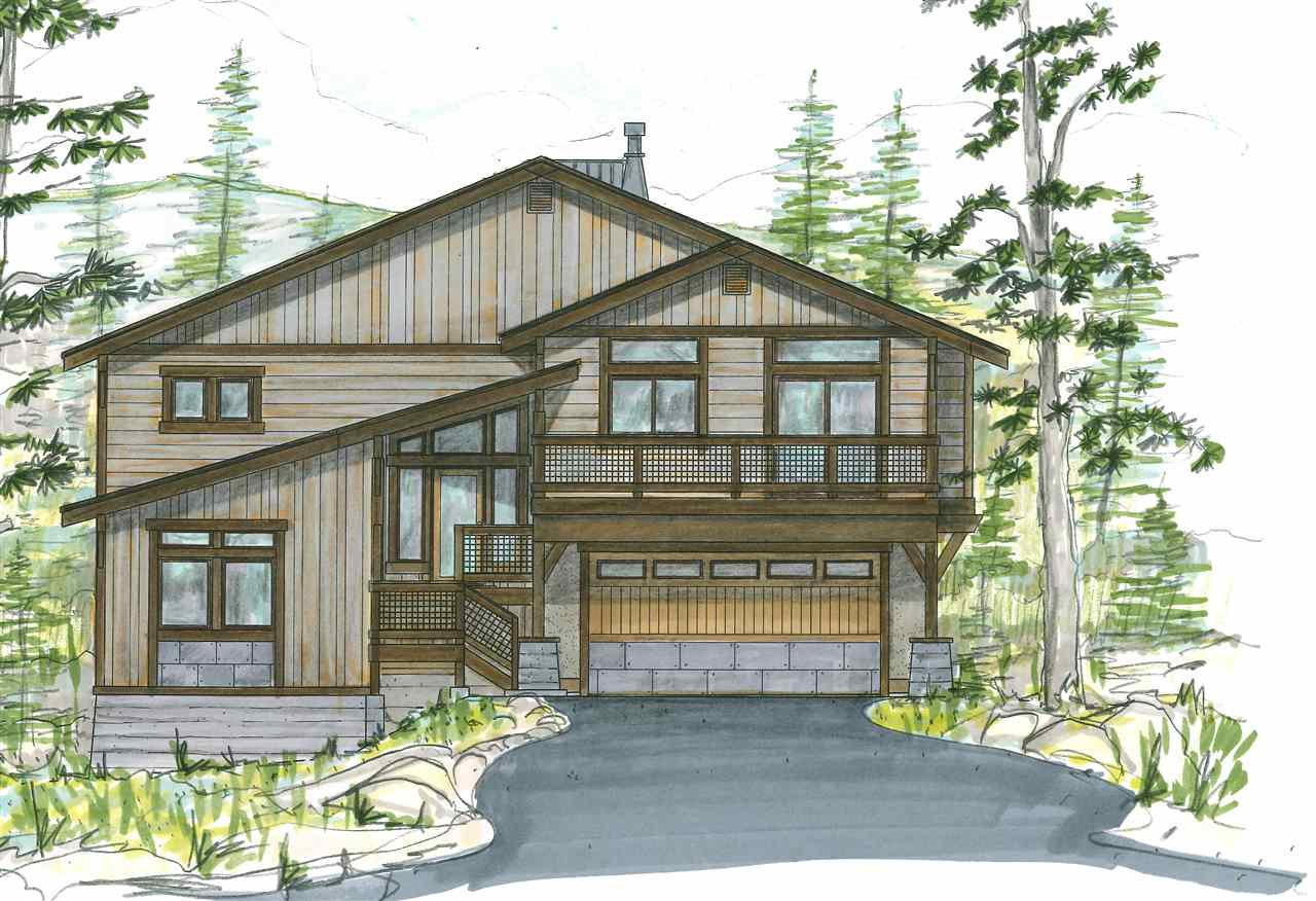 Image for 13717 Edelweiss Place, Truckee, CA 96161