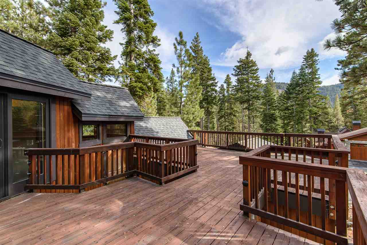 Image for 4014 Courchevel Road, Tahoe City, CA 96145