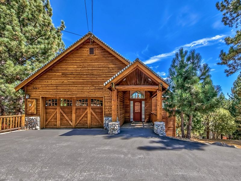 Image for 13041 Stockholm Way, Truckee, CA 96161