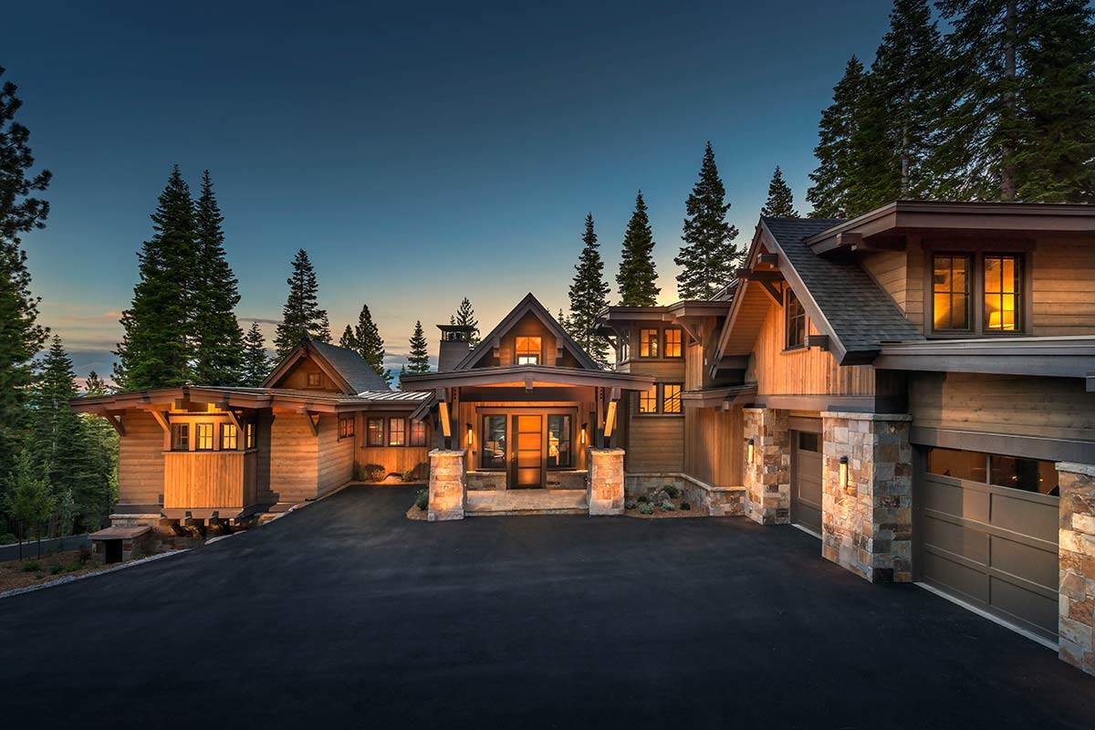 Image for 10835 Cairncroft Lane, Truckee, CA 96161