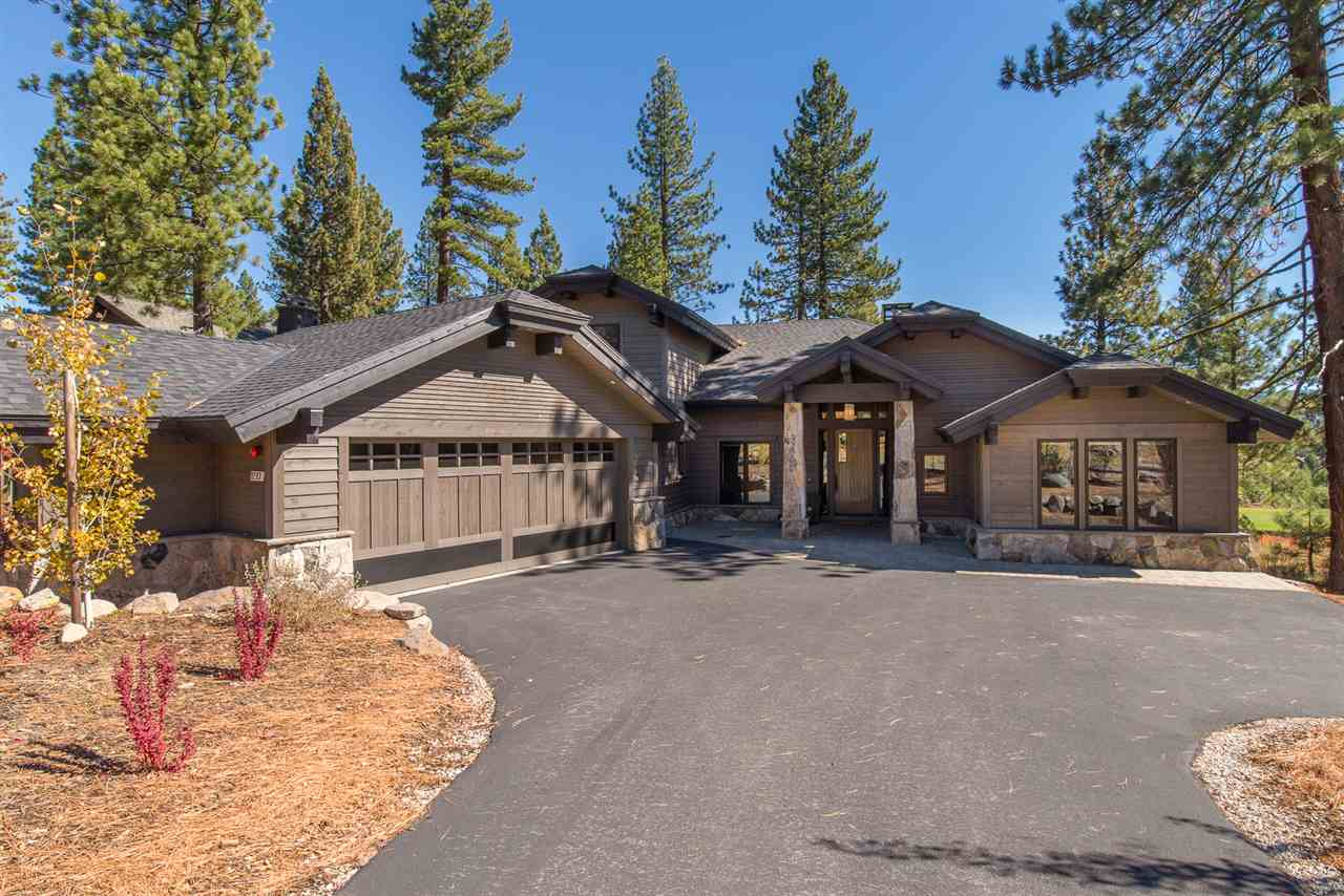 Image for 9293 Heartwood Drive, Truckee, CA 96161