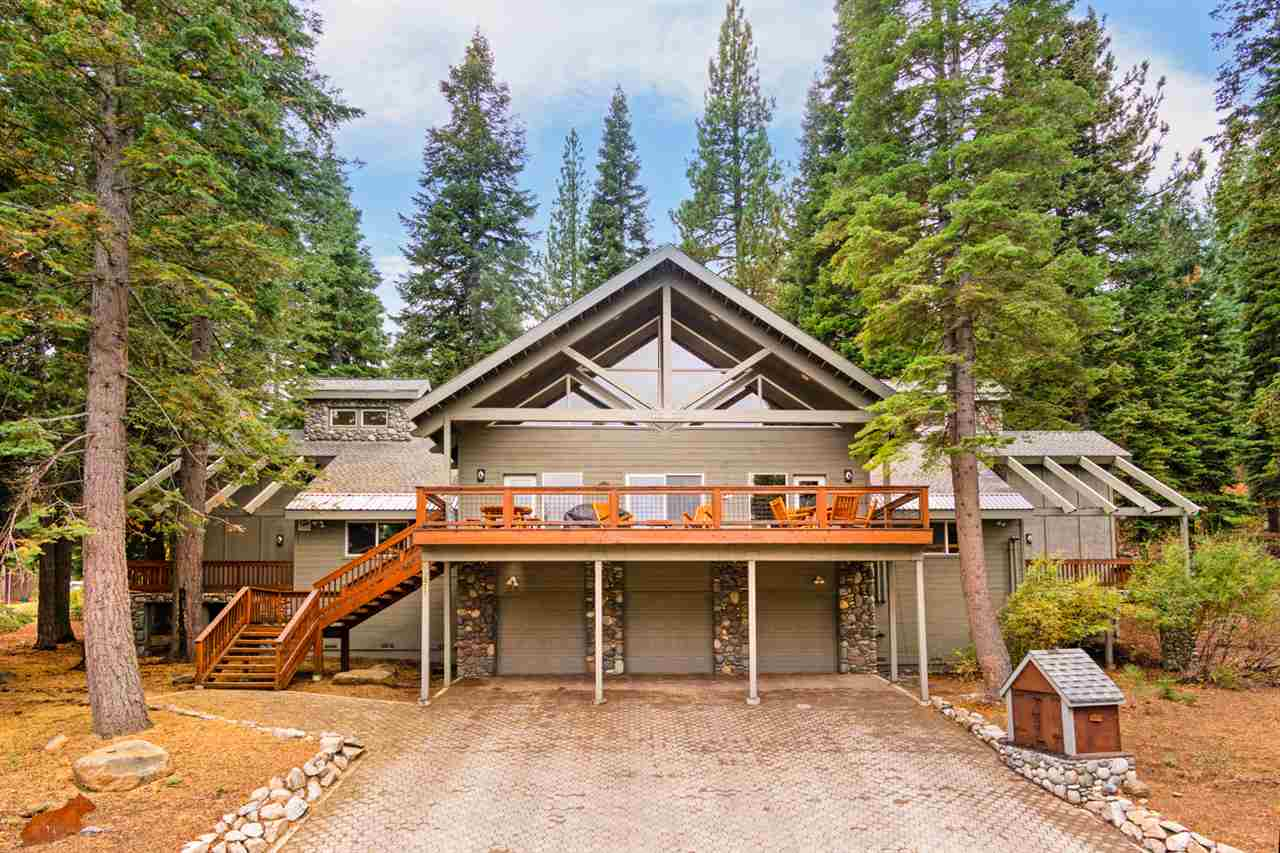 Image for 12471 Muhlebach Way, Truckee, CA 96161
