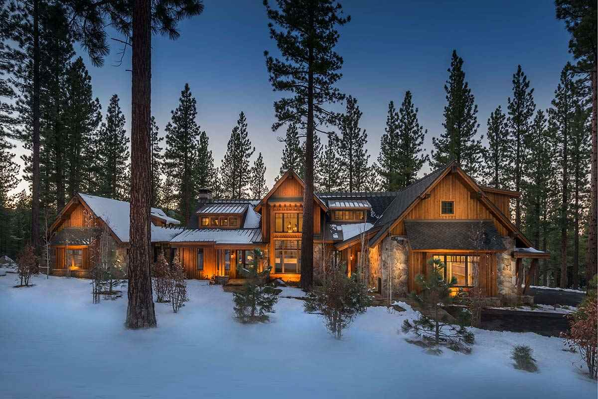 Image for 9654 Dunsmuir Way, Truckee, CA 96161