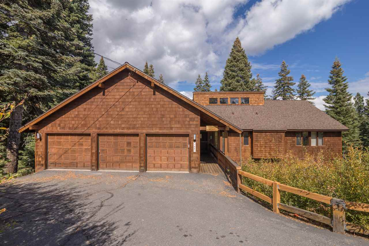 Image for 11881 Skislope Way, Truckee, CA 96161-0000