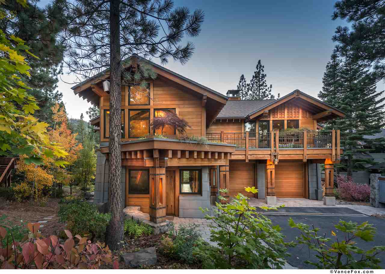 Image for 1710 Grouse Ridge Road, Truckee, CA 96161