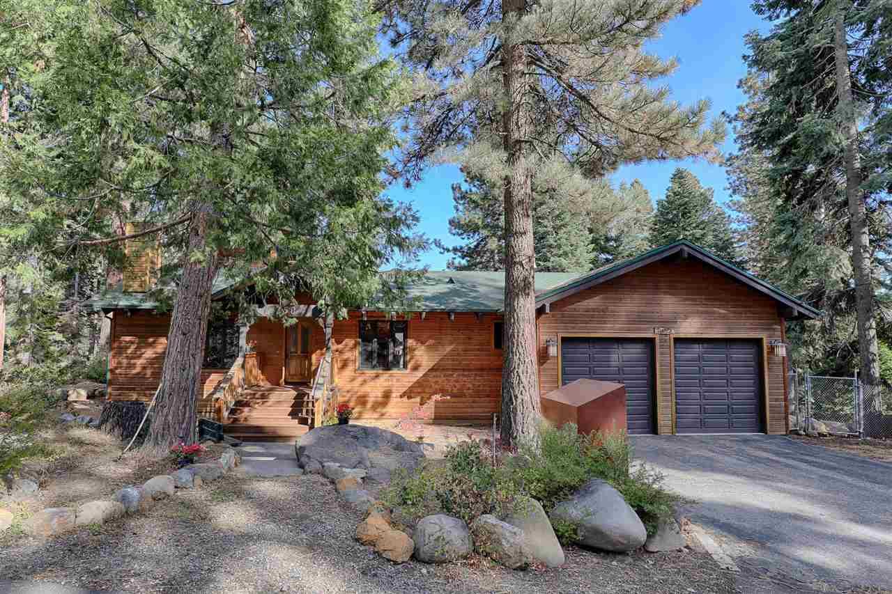 Image for 350 Rim Drive, Tahoe Vista, CA 96148