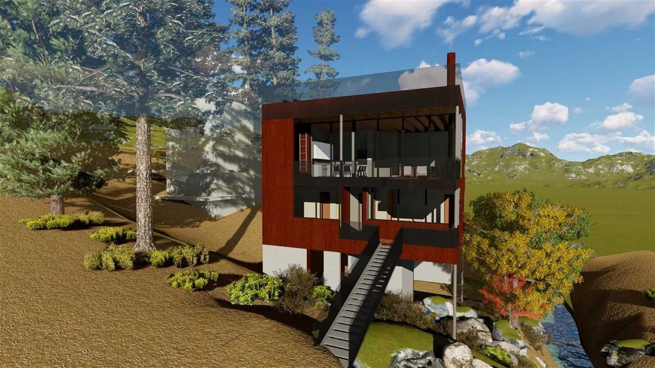 Image for 237 Granite Chief Road, Squaw Valley, CA 96146-0606
