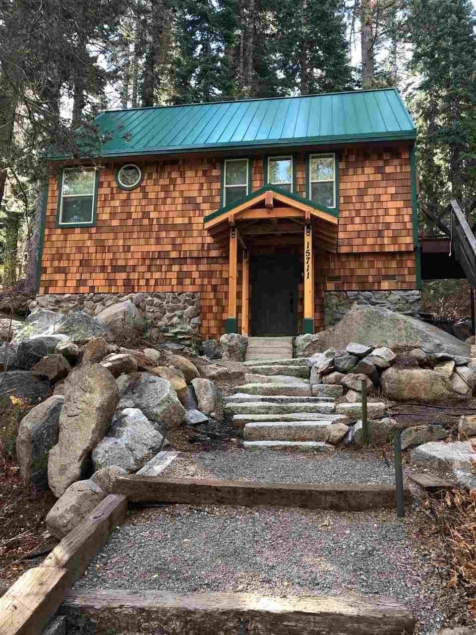 Image for 15711 Conifer Drive, Truckee, CA 96161
