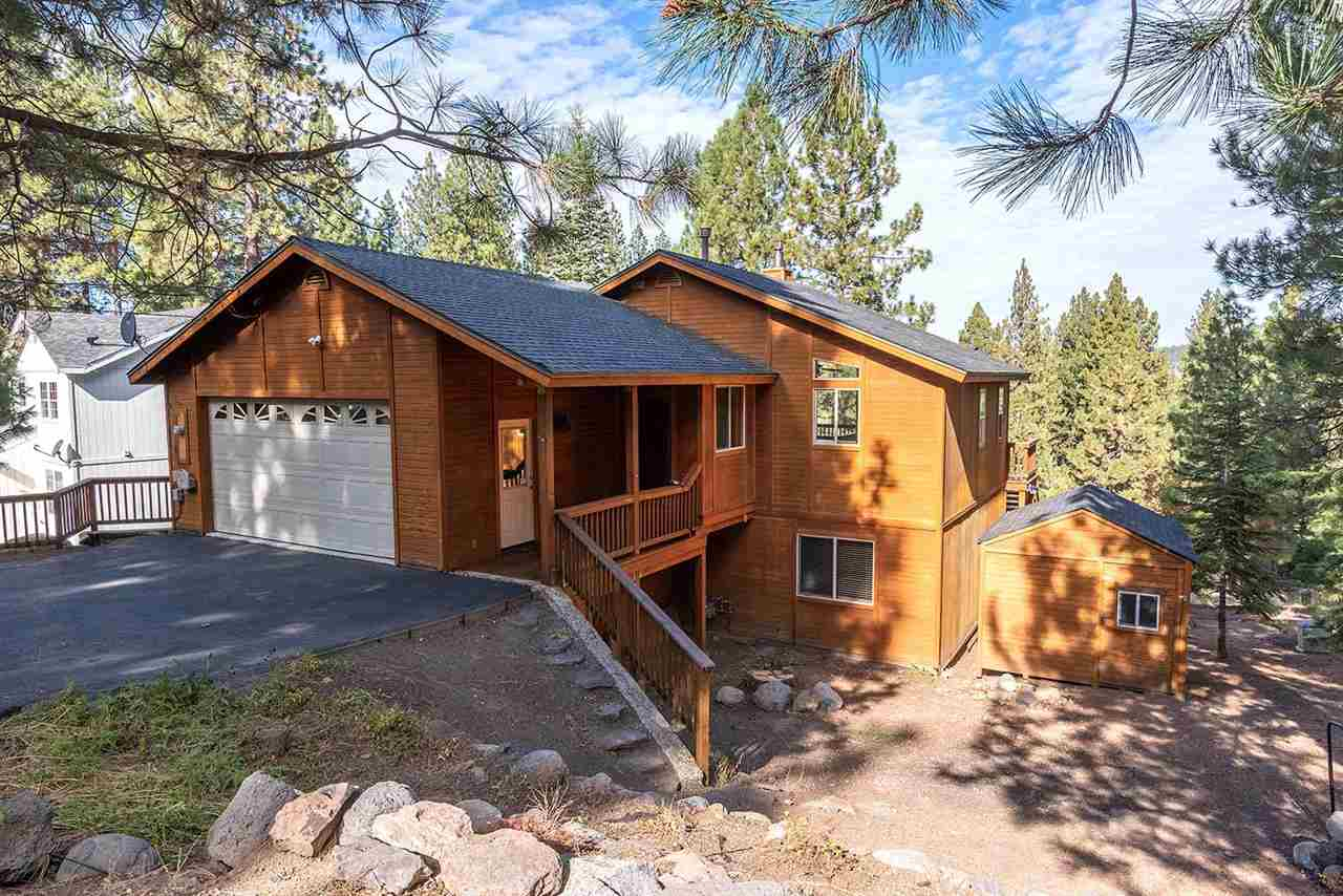 Image for 14812 Royal Way, Truckee, CA 96161