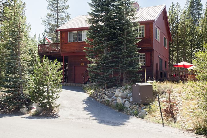 Image for 8163 Serene Road, Soda Springs, CA 95728