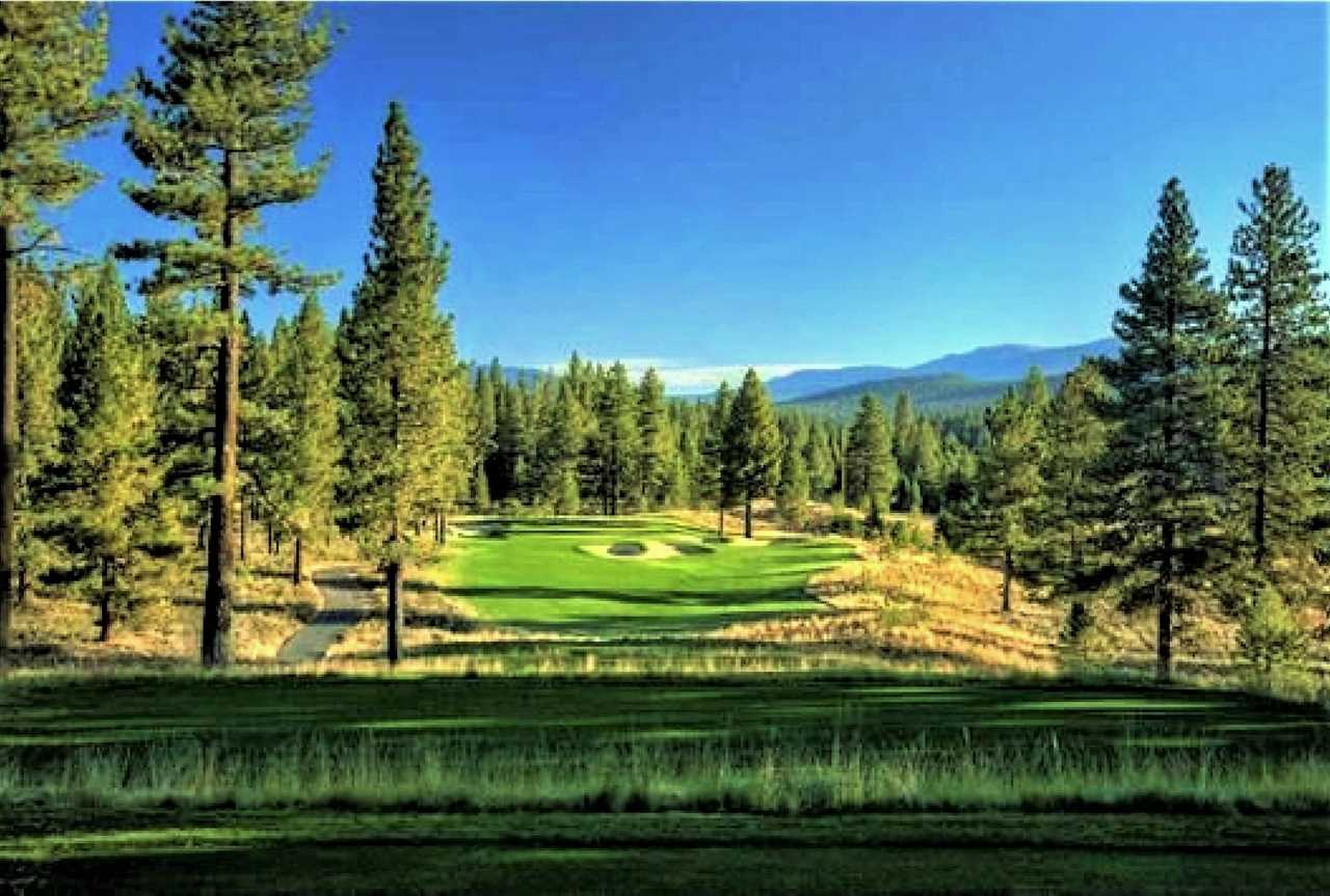 Image for 11550 Henness Road, Truckee, CA 96103