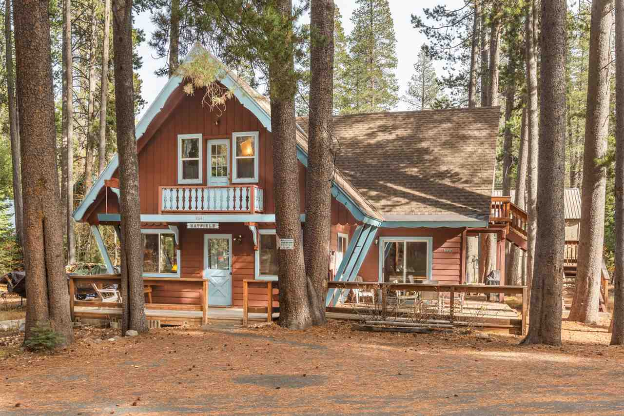 Image for 10141 W Tamarack Road, Truckee, CA 96161