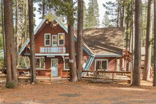 Listing Image 1 for 10141 W Tamarack Road, Truckee, CA 96161