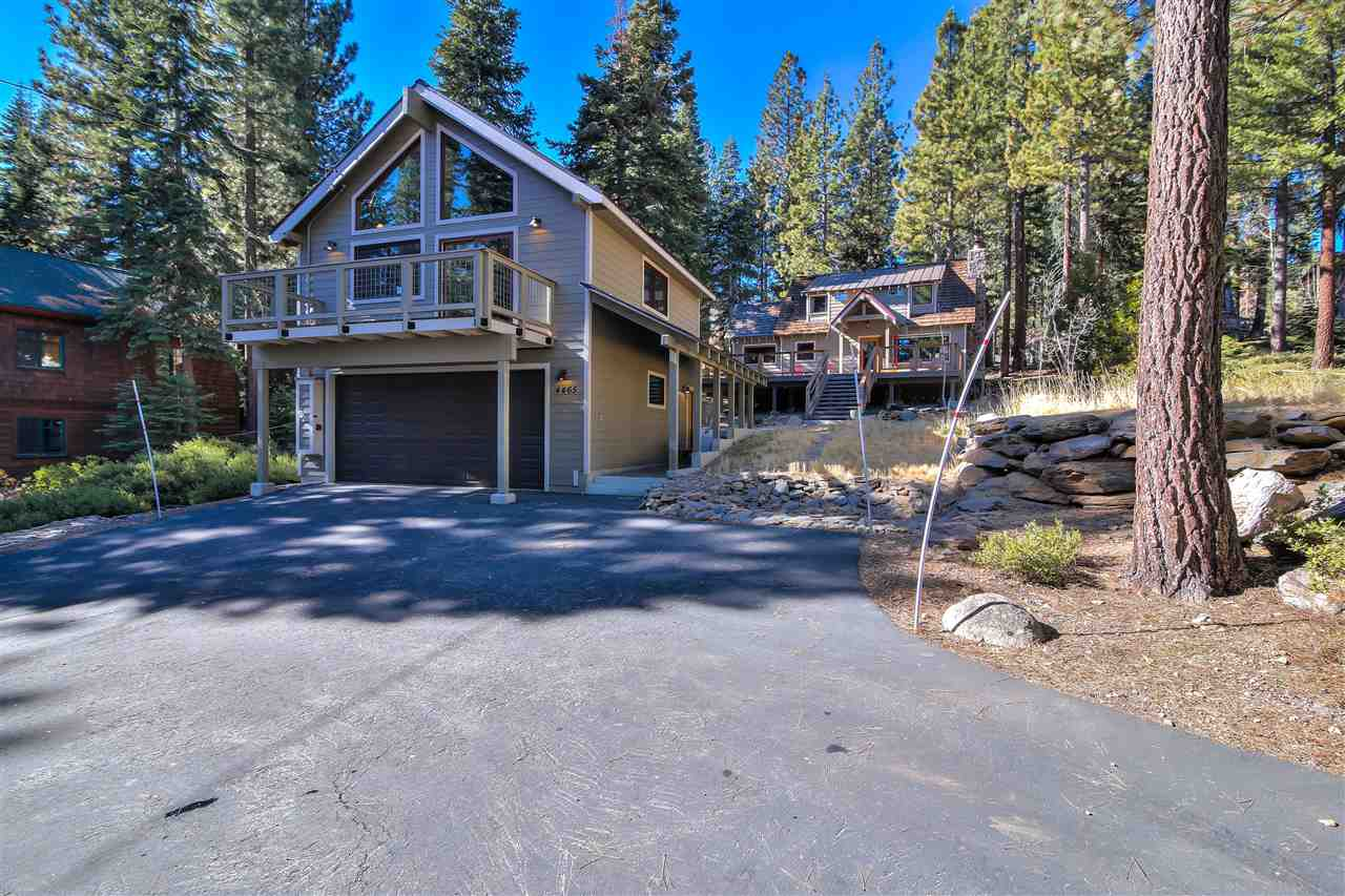 Image for 4465 Huckleberry Drive, Carnelian Bay, CA 96140