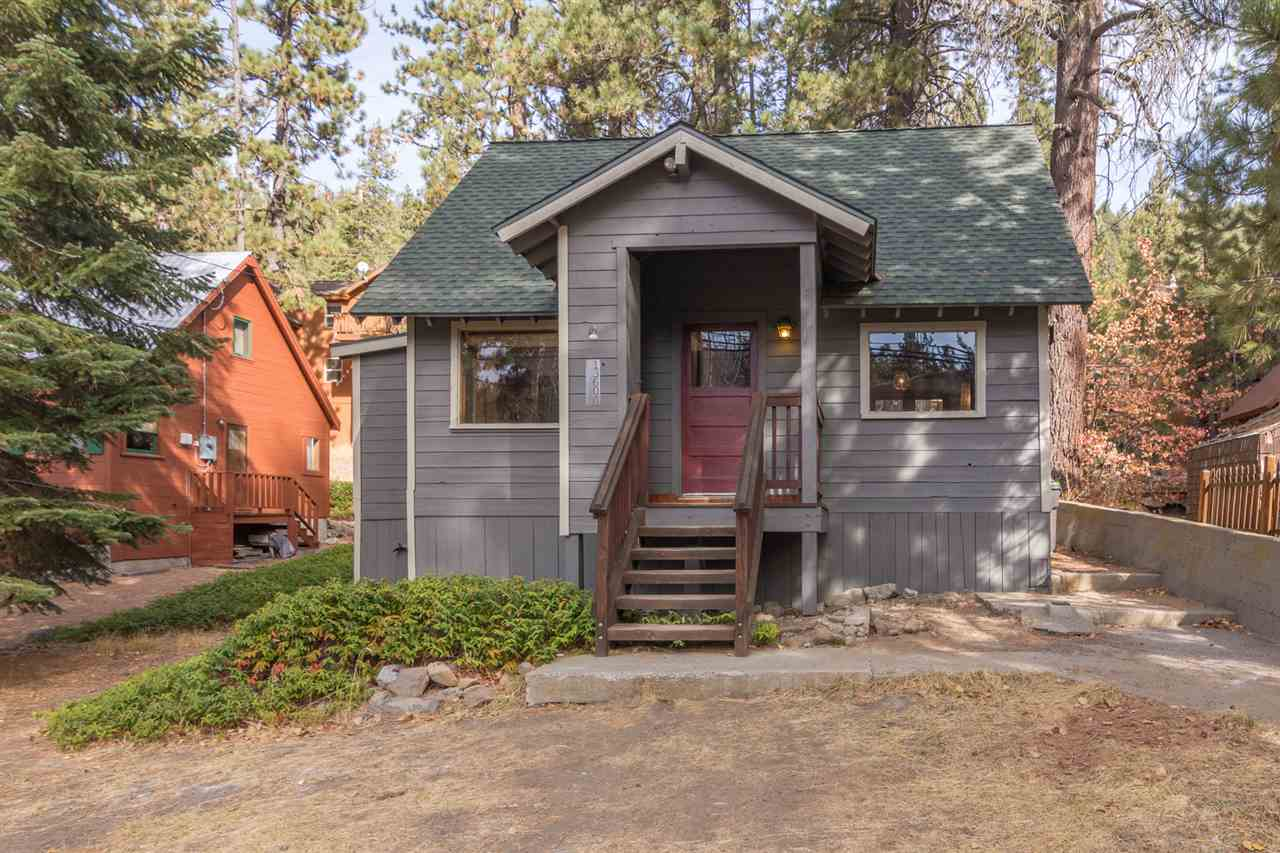 Image for 13604 Moraine Road, Truckee, CA 96161