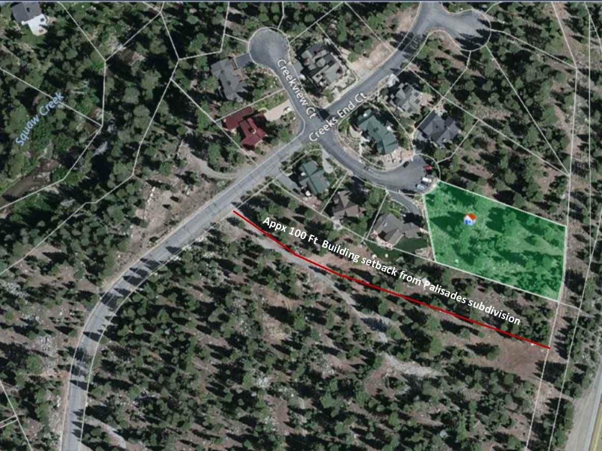 Image for 132 Rock Garden Court, Olympic Valley, CA 96146