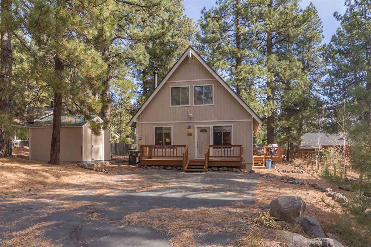 Image for 10180 Laburnham Circle, Truckee, CA 96161-0000