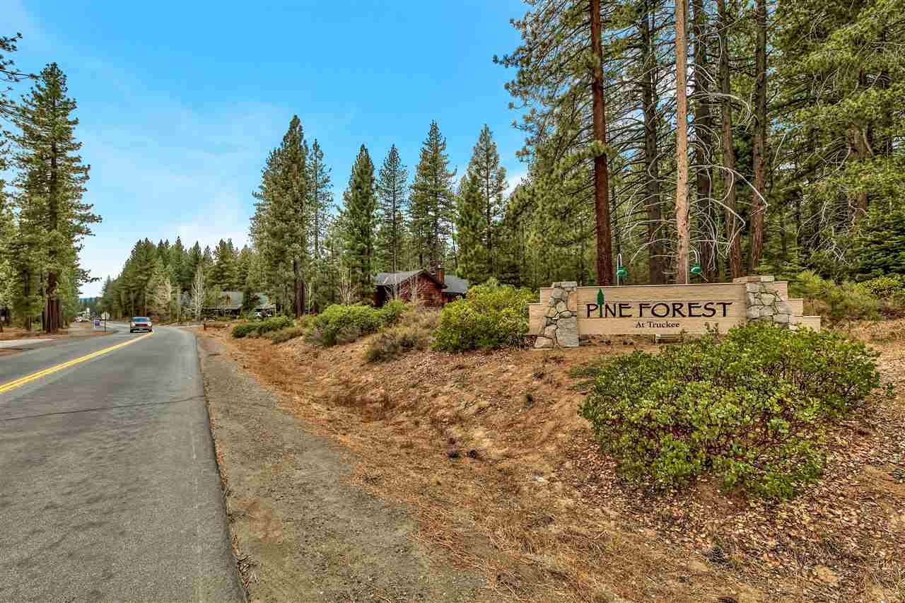Image for 11979 Saddleback Drive, Truckee, CA 96161