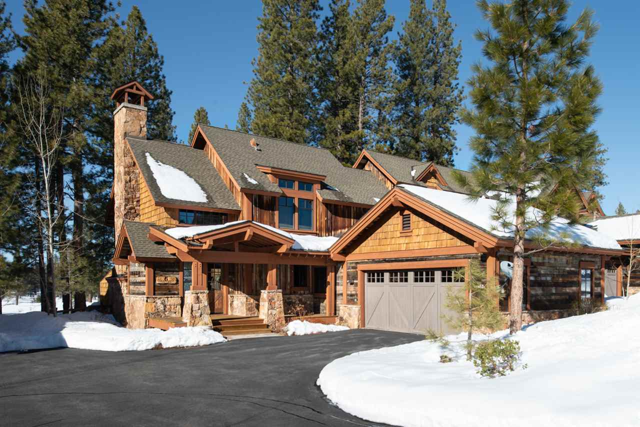 Image for 12452 Villa Court, Truckee, CA 96161