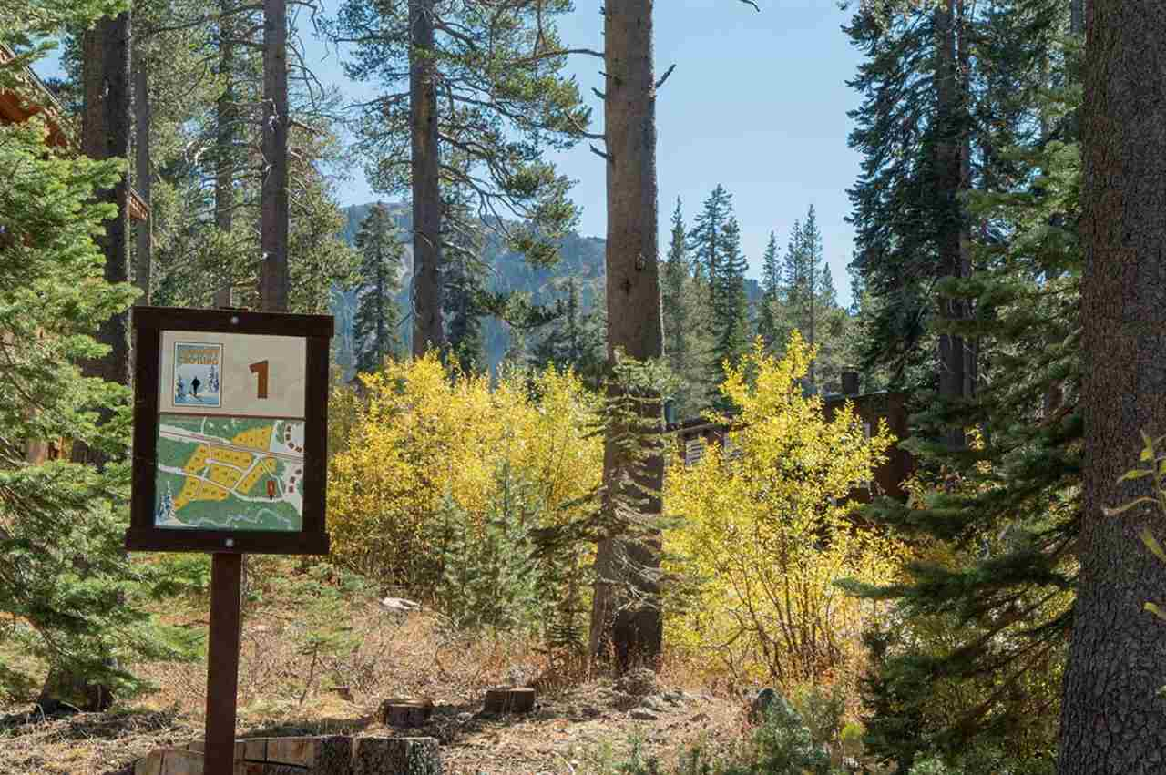 Image for 701 Mule Ears Court, Norden, CA 95724