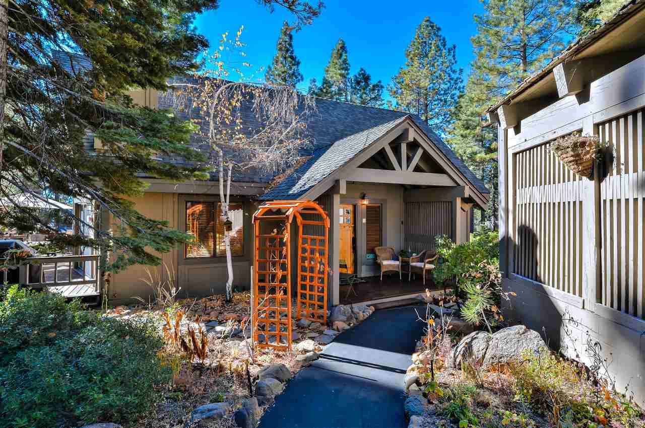 Image for 133 Roundridge Road, Tahoe City, CA 96145