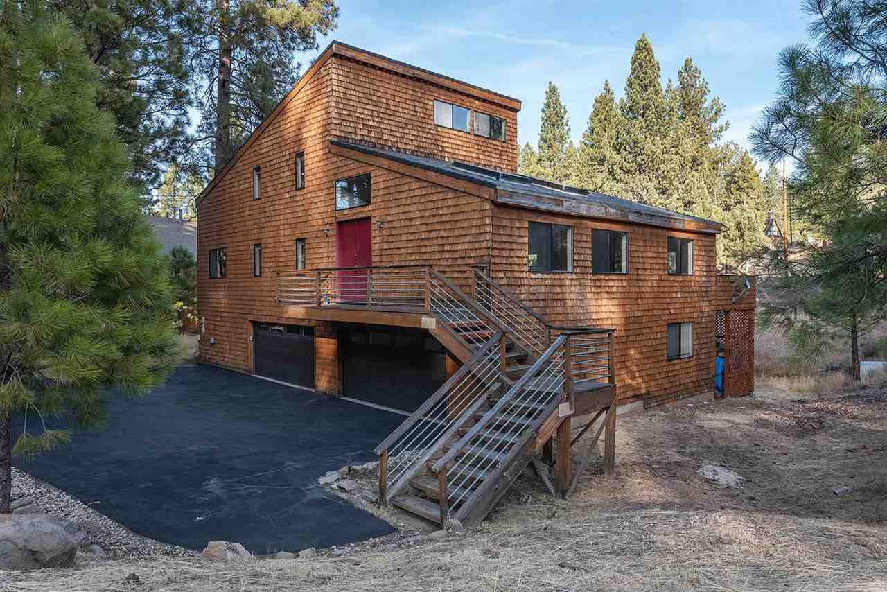 Image for 10569 Regency Circle, Truckee, CA 96161