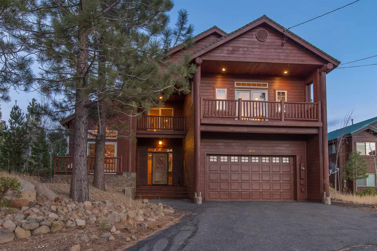 Image for 12276 Stockholm Way, Truckee, CA 96161