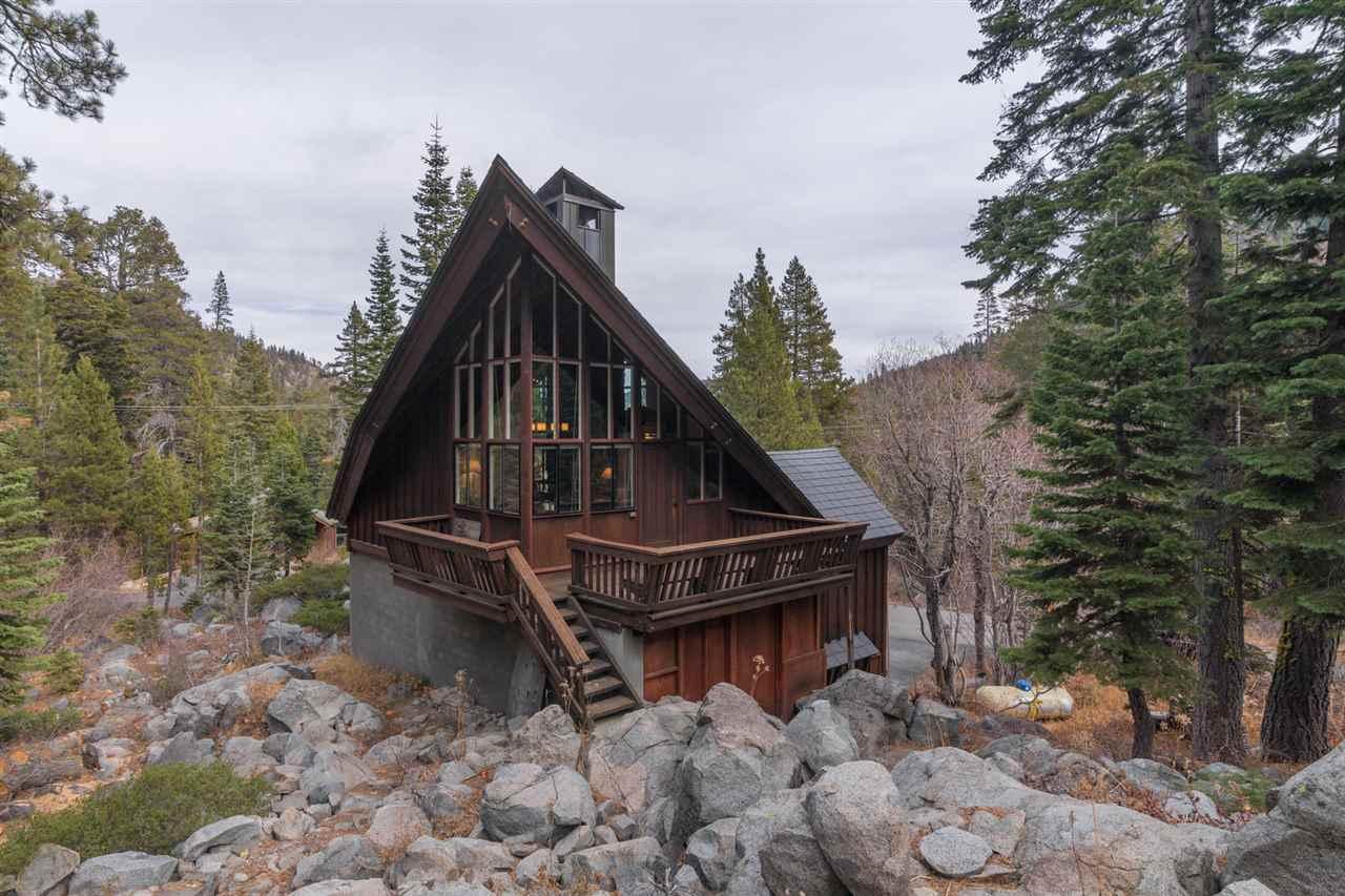 Image for 2217 Bear Falls Lane, Alpine Meadows, CA 96146